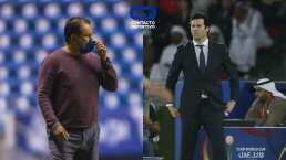 ¿A quién le irá mejor en el Guard1anes 2021 BBVA, Reynoso o Solari?