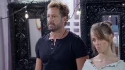 C108: Doña Imelda le exige a Neto que se vaya del edificio