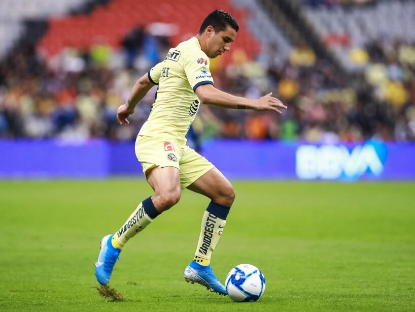 America v Morelia - Torneo Apertura 2019 Liga MX