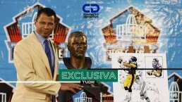 Rod Woodson, el 'puente' del talento mexicano con la NFL