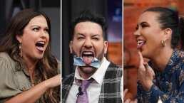 Faisy, Mariazel y Mariana Echeverría reciben castigo y terminan con la lengua perforada