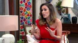 Netas Divinas: Jacky Bracamontes cuenta cómo es que salió de una relación tóxica