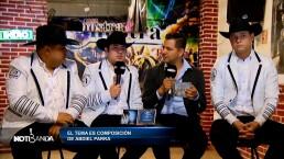 Los Capis de Sinaloa te enseñan a ser 'perseverante'