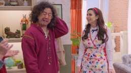 'La Nena' piensa que Aldolfo la está engañando ¡con Martina!