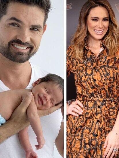 Ferdinando Valencia, Jacqueline Bracamontes y Ximena Navarrete son algunos famosos que se han enfrentado a la muerte de un hijo.