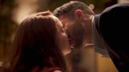 Los mejores besos de Mi lista de exes