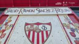 Recorrido por Sevilla, el nuevo hogar de 'Chicharito' Hernández
