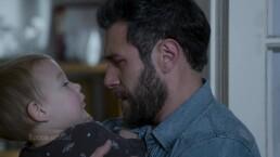 Capítulo 47: ¡Benjamín no es hijo de Santiago!