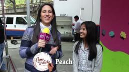 Entrevista con una niña abandonada en El Dicho
