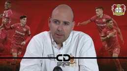 Directivo de club de la Bundesliga detalla protocolos para volver al futbol
