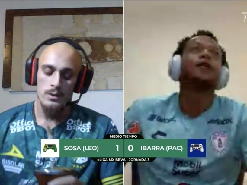 eLiga MX, Pachuca vs León, 1.png