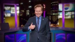 El show de Conan O'Brien llega a México