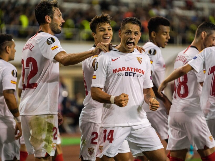 Qarabag vs Sevilla, UEFA Europa League, 2.jfif