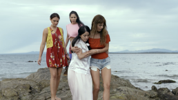 C8: Juana Inés confiesa que está enamorada de Sebastián