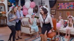 C95: La despedida de solteros de Pancho y Susana