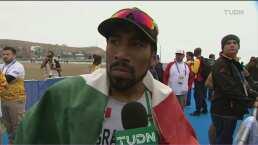 México, con un nuevo Bicampeón Panamericano