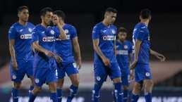 Cruz Azul disputará Concachampions con cuerpo técnico interino