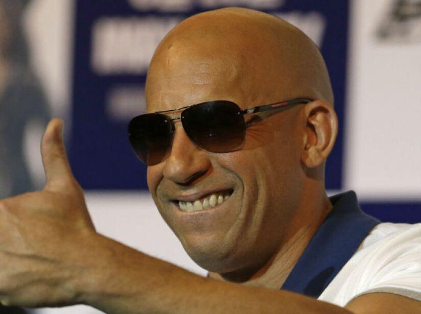 Vin Diesel fue criado en el barrio artístico de Greenwich, en Nueva York. Tiene ascendencia dominicana e italiana.