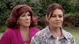 C104: Eva está decidida a que Ruth sepa quién es su verdadera madre