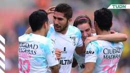 Es oficial: el A. de San Luis vs. Querétaro se dio por terminado