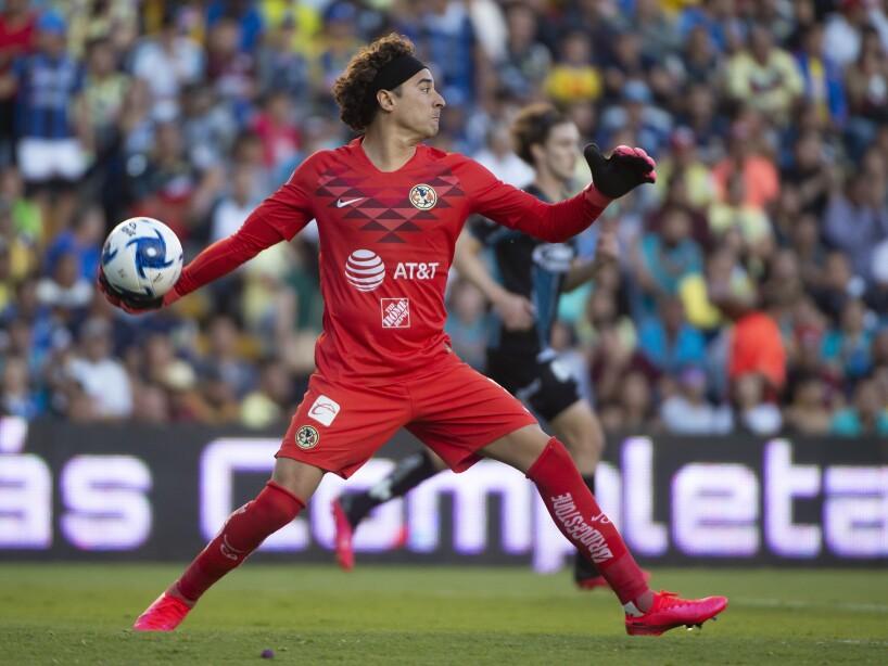 Queretaro v America - Torneo Clausura 2020 Liga MX