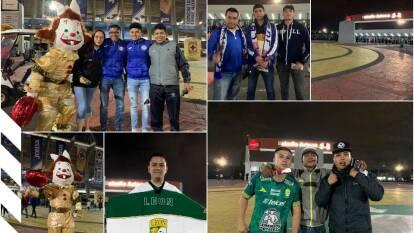Todo listo para cerrar la Jornada 16 de la Liga MX entre Celestes y la Fiera en el Estadio Azteca.
