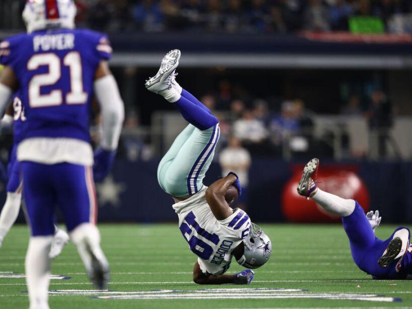 Buffalo Bills vDallas Cowboys