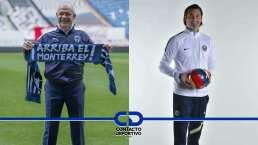 Aguirre vs. Solari, duelo de experiencia europea en la Liga BBVA MX
