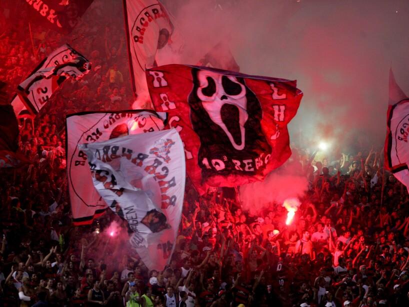 AP S BRA Brazil Soccer Copa Libertadores