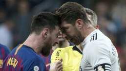 Messi impondrá marca en Clásicos junto a Ramos