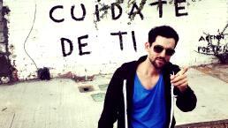 Luis Gerardo Méndez supera la fama con terapia