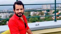 """José Eduardo Derbez sobre cómo fue su difícil incursión en la actuación: """"Les pedí a mis papás que no quería ayuda"""""""