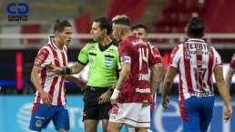 Oswaldo Sánchez analizó el empate 1-1 de Chivas y Toluca