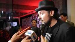 Reyli Barba regresa a la música tras años de alcoholismo