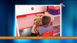 Morris: El ABC del Autismo