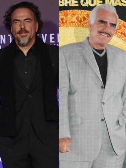 Mira esta recopilación de aquellos famosos que atravesaron por el secuestro un familiar.