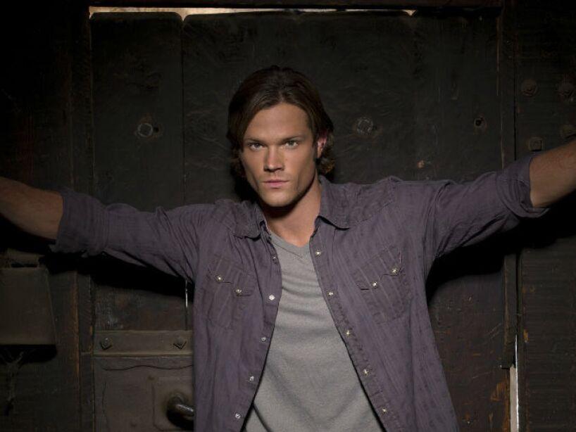 5. Jared Padalecki: El actor, a quien recordamos por la serie Supernatural y Viernes 13, mide 1.94 centímetros.
