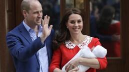 Ya hay fecha de bautizo para el hijo de los duques de Cambridge