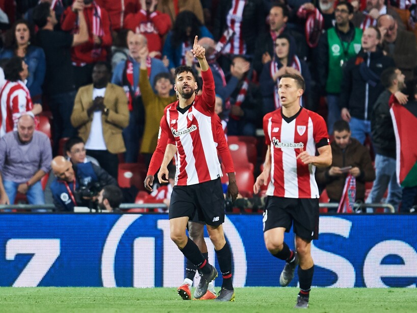 Athletic Club v Club Atletico de Madrid - La Liga