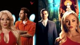 Amar a muerte vs. Amada muerte, ¿cómo se hizo la parodia de la telenovela?