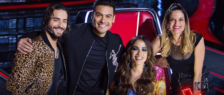Altibajos de emociones en la tercera ronda de audiciones de 'La Voz… México'