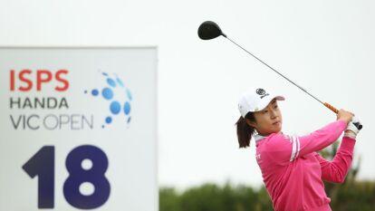 El Campeonato Mundial femenino de Golf en Singapur que se iba a llevar a cabo del 27 de febrero al 1° de marzo, ha sido cancelado.