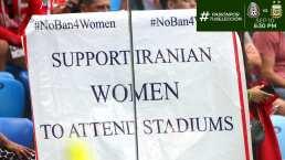 Muere quemada tras luchar por igualdad de mujeres en estadios