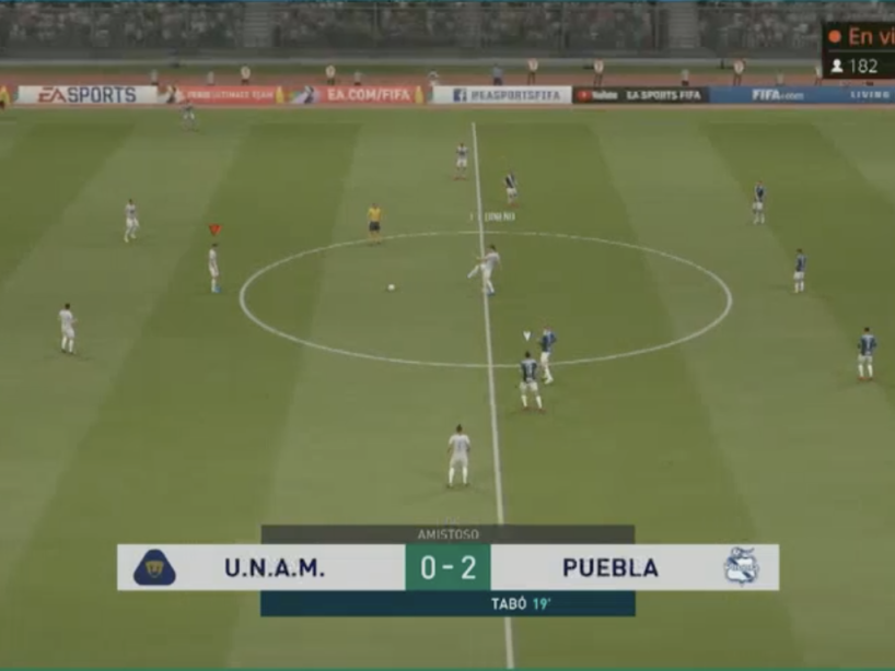 eLiga MX, Pumas vs Puebla, 7.png