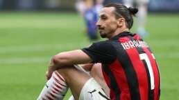 ¿El fin de Zlatan? El castigo que retiraría a Ibrahimovic del futbol