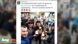 Gerardo Ortiz cancela concierto y provoca el destrozo del inmueble