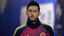 Llama Colombia a 3 jugadores de la Liga MX para eliminatoria mundialista