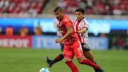 ¿Por qué Carlos Salcido decidió ir a Veracruz?