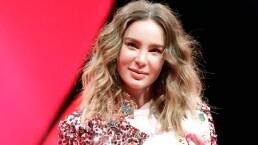 Belinda celebra 20 años de carrera recordando su paso por las telenovelas