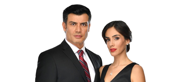 ¿Por qué tienes que ver 'La Usurpadora'? Sandra Echeverría, Andrés Palacios  y Arap Bethke te lo responden